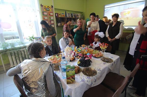 У Котелівському НВК відкрили ресурсну кімнату для дітей з особливими освітніми потребами