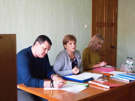 Міська рада прийняла остаточне рішення про приєднання Зеленогайської громади