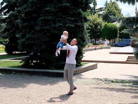 У Новоселиці на День родини