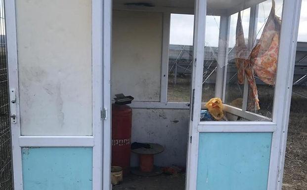 Труп охоронця сонячної електростанції виявили у Тарасівцях