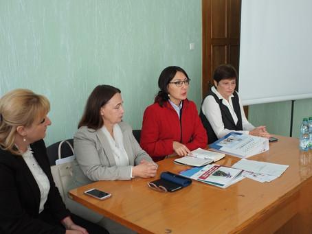 Новоселицька ОТГ стане пілотним регіоном реалізації проекту гендерної рівності