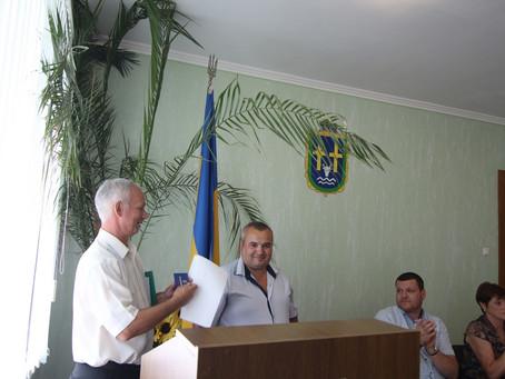 На сесії міської ради представили нового депутата та прийняли десятки рішень з питань землеустрою