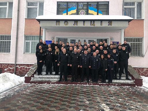 Новосельчанин очолив Глибоцьке районне відділення поліції