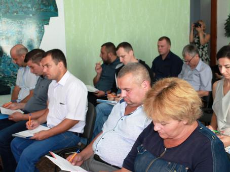 Котелеве стає повноправним членом Новоселицької громади