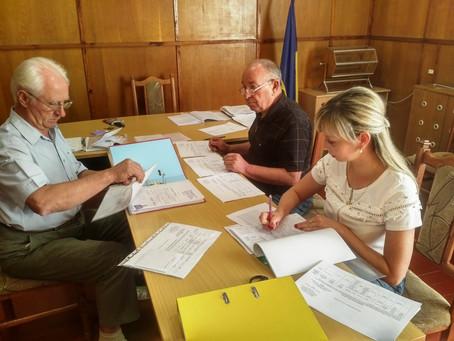 На посаду Новоселицького міського голови претендують шестеро