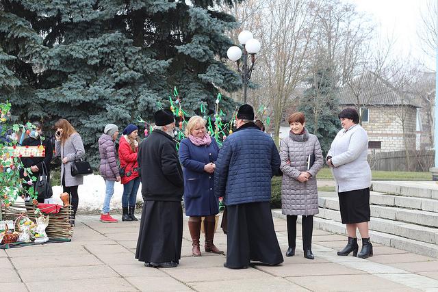 У Новоселиці відбувся районний етап