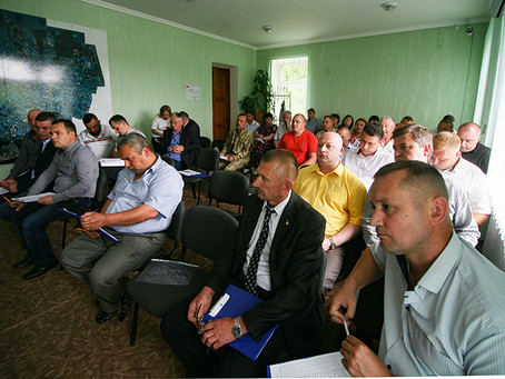 Сесія затвердила перелік проектів для реалізації за рахунок субвенцій з держбюджету