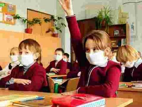 Районна комісія з питань ТЕБ та НС рекомендує відкрити дитсадки та відновити навчання у початкових і