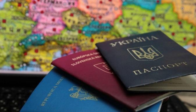 Заступник міністра розповів, коли може бути введено подвійне громадянство
