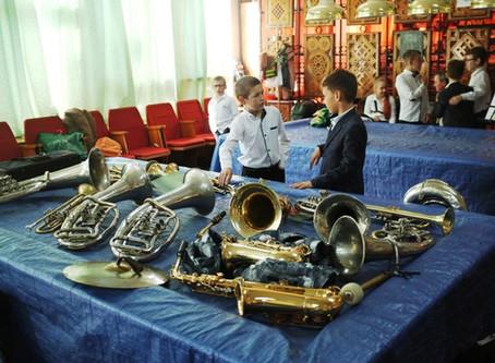 Відбувся концерт – творчий звіт аматорських колективів Новоселицької ОТГ