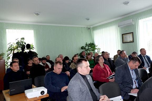 Міськрада прийме у власність РБК, музичну і художню школи та інші установи