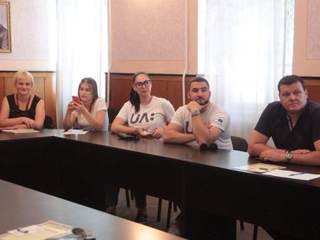 Новоселицька ОТГ серед переможців проекту «Агенти громад»