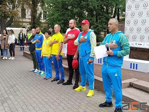 """""""Новоселицький """" нардеп пробігся """"Буковинською милею"""""""
