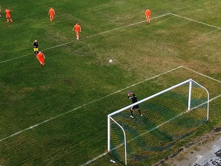 Футбол: результати 2 туру