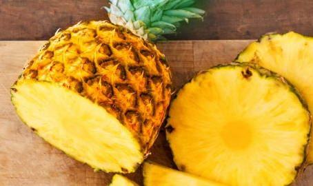 Сьогодні - день ананаса і комп'ютерного глюка