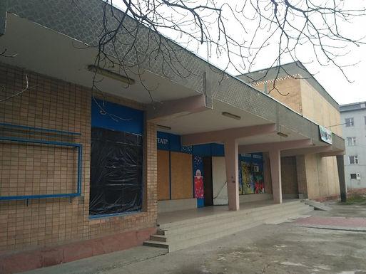 Новоселиці знову виділили кошти на реконструкцію кінотеатру