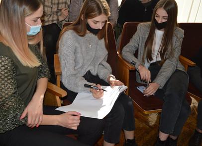 Програма DOBRE і молодіжна політика