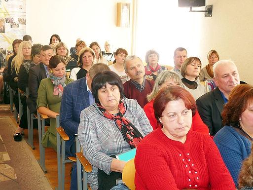 Відбулася звітно-виборна конференція педагогів Новоселиччини