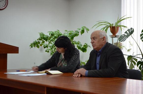 У Новоселицькій районній лікарні створили спостережну раду