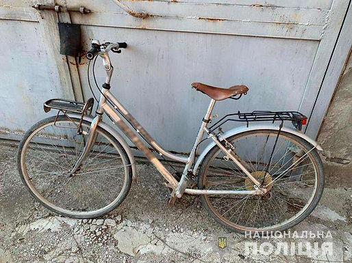 У Новоселиці в жителя Тарасівців вкрали велосипед
