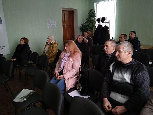 У Новоселиці може з'явитись вулиця Шкуматових