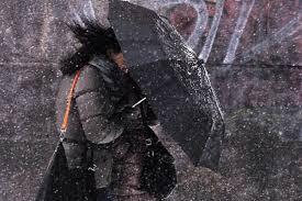 Оголосили штормове попередження: холодно і дощитиме