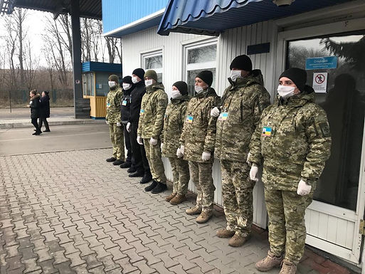 """На Новоселиччині готуються до """"атаки"""" коронавірусу"""