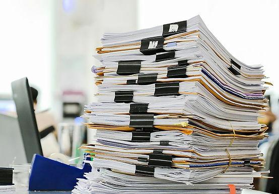 За три місяці державні установи не в праві вимагати паперові документи
