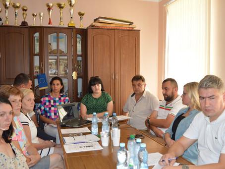 Новоселицька громада візьме участь в другому етапі відбору USAID DOBRE