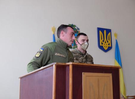 На Новоселиччині вшанували захисників України