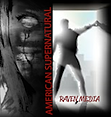 promotionl poster for Raven Media Productions