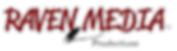 Raven Media Productions logo
