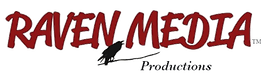 Raven Media Produtions Logo