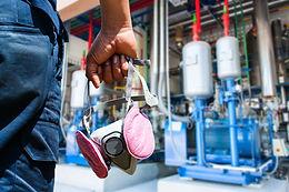 Remove & Install Technician