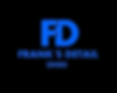 FDO Logo Black