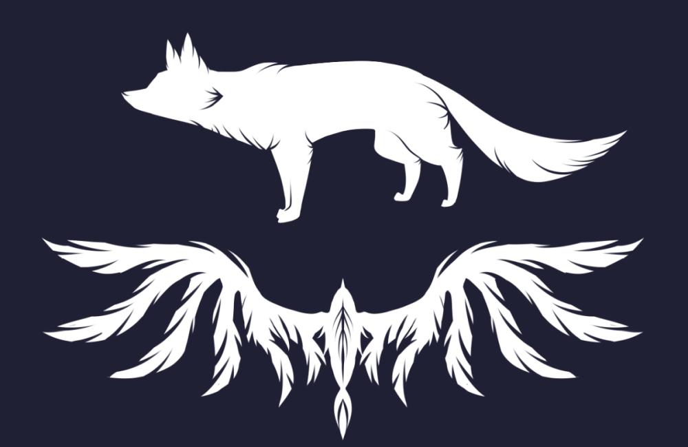 Fox&Bird