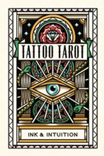 Tattoo Tarot Card Deck (ATO)