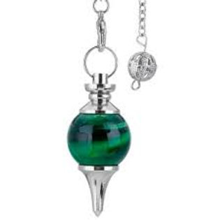 Malachite - Pendulum Sphere