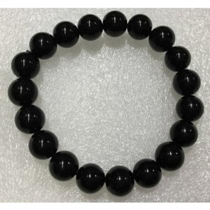 Black Onyx - 8mm Bracelet