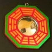 Bagua Convex Mirror