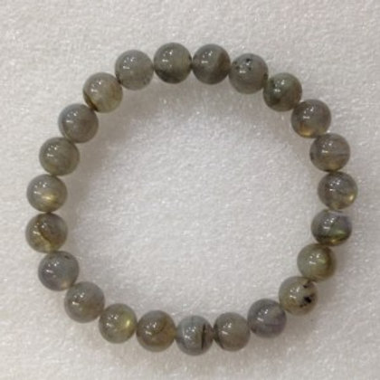 Labradorite - 8mm Bracelet