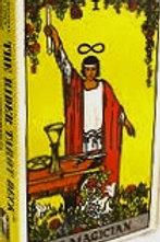 The Rider 78 Tarot Card  Deck Medium