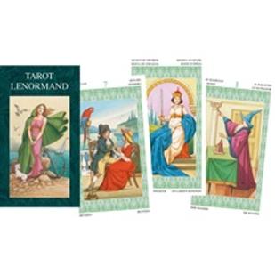 Lenormand Tarot Card Deck    (ATO)