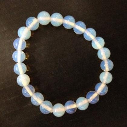 Opalite - 8mm Bracelet