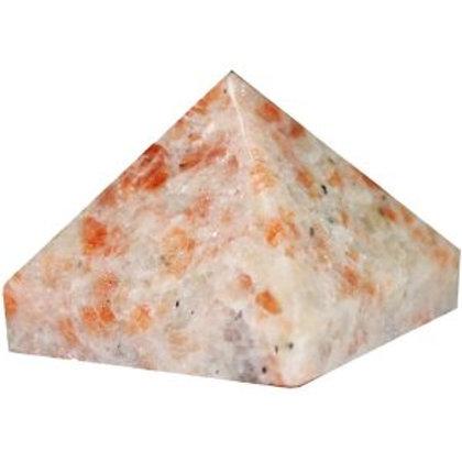 Sunstone  Pryamid