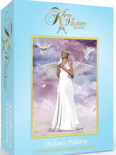Keys To Heaven  Tarot (ATO