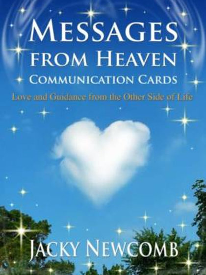 Messages From Heaven  Jacky Newcomb  (ATO)