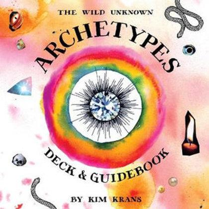 Archetypes Deck & Guide Book  (ATO