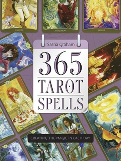 365 Tarot Spells  (ATO)