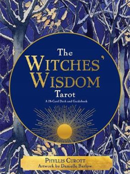 The Witches Wisdom  Tarot (ATO